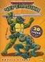 Черепашки мутанты ниндзя. Выпуск 2 (21-40 серии) (1987 - 1996)