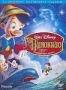 Пиноккио. Платиновая коллекция (2 DVD) (1940)