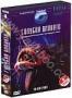 BBC: Голубая планета (4 DVD) (2001)