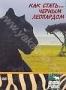 Animal Planet: Как стать... черным леопардом (2008)