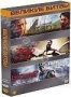 Сет: Великие битвы. Троя- 300 спартанцев- Беовульф (3 DVD) (2004